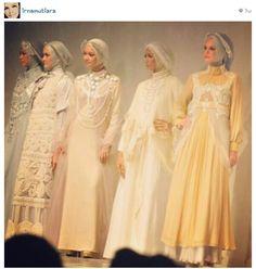 Muslimah dress, irna mutiara