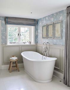 Luxury Interior Design, Interior Design Services, Sims, Ensuite Bathrooms, Master Bathroom, Family Bathroom, Bathroom Vanities, Fabric Houses, Bathroom Interior