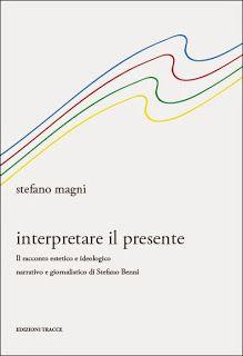 Edizioni Tracce: Interpretare il presente: è uscito il primo...saggio...