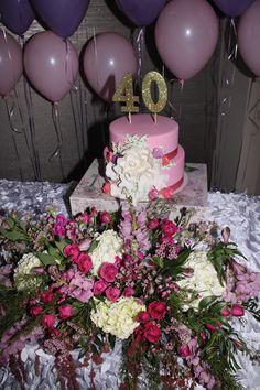 Birthday Event at Fahrenheit Restaurant in the Hyatt Place Hotel, Charlotte NC