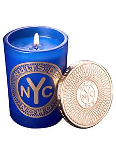 Bond No. 9 New York - Nuits De Noho Candle/6.4 oz.