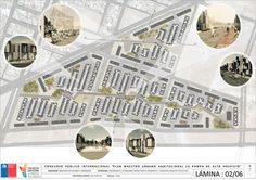 Primer Lugar Profesional en nuevo plan maestro urbano habitacional en Alto…                                                                                                                                                                                 Más Plan Maestro, Masterplan, Photo Wall, Images, How To Plan, Architecture, Frame, Home Decor, Layouts