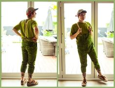 if Peter Pan listened to Mac Demarco Disneybound, Peter Pan, Parachute Pants, Harem Pants, That Look, How To Wear, Clothes, Fashion, Road Trip To Disney