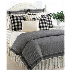 Ralph Lauren Winter Cottage bedding