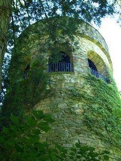 Chimes Tower 20 by Dracoart-Stock on deviantART