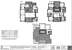 riad floor plan