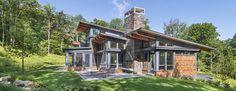 Green Mountain Getaway flavinarchitects.com/residential/green-mountain-getaway-main-house