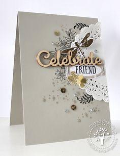 Celebrate Friend!