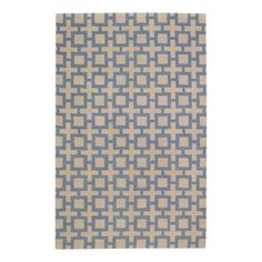 Capel Rugs // Derry Plus One Sky Blue Area Rug