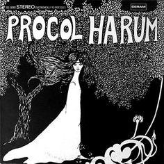 Procol Harum (album) - 1967