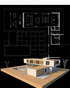Casa Rio Branco by architect iasmim cordeiro . to be feature Interior Design Presentation, Architecture Presentation Board, Concept Architecture, Residential Architecture, Modern Architecture, Architecture Posters, Container Home Designs, Container House Plans, Modern House Plans