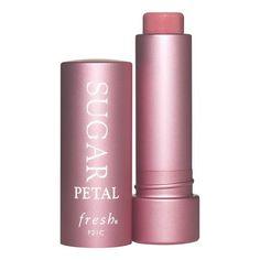 Sugar Petal Tinted Lip Treatment SPF 15 - Baume teinté lèvres de Fresh sur Sephora.fr