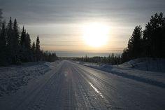 6 atemberaubende Orte, um die Nordlichter zu sehen   Skyscanner 3. Kiruna, Schweden
