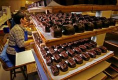 8 Utah Factory Tours worth checking out. We've been to the Sweet's Candy Factory, but none  of the others.
