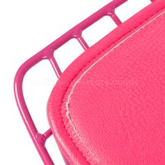 Kids Bertoia Wire Side Chair - Pink | Vertigo Interiors