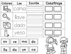 Bilingual kinder and Dual Language kinder alphabet activities for Bilingual learning centers. Preschool Spanish Lessons, Spanish Activities, Spanish Language Learning, Alphabet Activities, Teaching Spanish, Learn Spanish, Teaching French, Language Arts, Bilingual Centers
