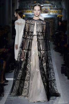 valentino bridal collection | valentino spring summer 2013 couture collection new in this collection ...