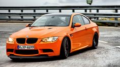 BMW M3 (E90) Limited Edition GTS