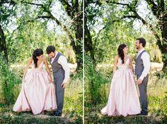 Solage Calistoga Wedding Photos