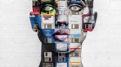 ¿Pintan los androides cuadros eléctricos? #ARTECONDISQUETES #YOROKOBU