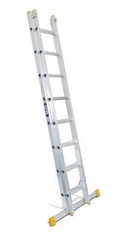 Our popular Tradesman Two Section Aluminium Extension Ladder is tested and manufactured to the new EN131-2 Professional standard. Made in the UK and built from the best quality aluminium, our this range is available in 2 and 3 sections and… The post Tradesman Two Section Aluminium Extension Ladder appeared first on The Access Panel Company. Access Panel, Ladder, Extensions, Range, Good Things, Popular, Stove, Most Popular, Sew In Hairstyles