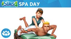 The Sims 4: Spa Day Cover #Followme #CooliPhone6Case on #Twitter #Facebook #Google #Instagram #LinkedIn #Blogger #Tumblr #Youtube