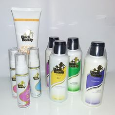 The Curious Mom: HairCare Products Giveaway!!!