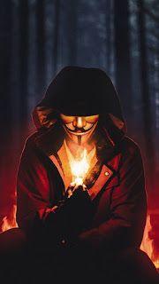 Wallpaper Keren, Anonymous, Darth Vader, Fictional Characters, Fantasy Characters