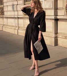 20 Cute Midi Dresses You Need This Season
