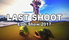 """Eudi Show 2017: presentazione-proiezione video libro """"Last Shoot"""" di Marco Pieroni"""