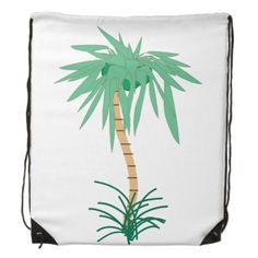 A Really Fun Tropical Backpack for Kids