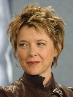 Celebrity Short Hair - Pictures of Short Hairstyles - Good Housekeeping