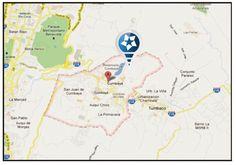 RESIDENCIA LA FLORENCIA III  Proyecto de vivienda unifamiliar, ubicado en la Urbanización La Florencia (Valle de Cumbayá).  2.003-2.004