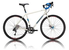 Salsa Cycles   Bikes   Vaya 2