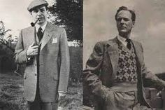 Image result for suits styles 1950s