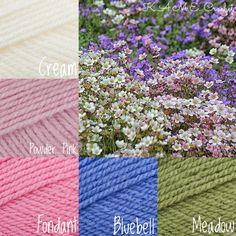 Make A Color Palette, Color Schemes Colour Palettes, Colour Pallette, Make Color, Crochet Rug Patterns, Crochet Ideas, Yarn Color Combinations, Colours That Go Together, Color Palette Generator