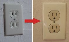 It's rare to find two-prong outlets in homes these days. Landlords and home owners have slowly switched over to three-prong outlets as more and more devices and appliances need them to power up. Occasionally though, you move into a place that doesn't have a three-prong outlet where you need one, so how do you remedy the situation?