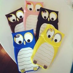 Owl iPhone Cases  Call to order! 843-284-8825 Monkee's of Daniel Island