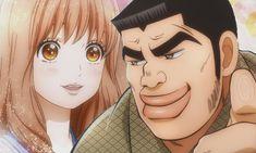Ore Monogatari conservará el título en japonés