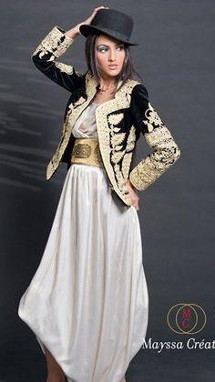 Mode algérienne