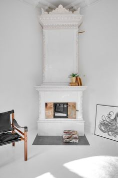 Appartement Design, Blog Deco, Slow Living, Architect Design, Stockholm, Home Decor Styles, Old Houses, Cool Designs, Sweet Home