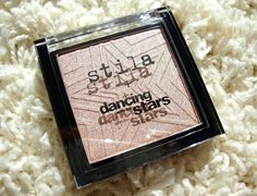 Stila + Dancing with the Stars Illuminating Powder Review, Photos, Swatches