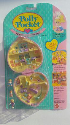 Perfect Playroom Compact Set (1994)