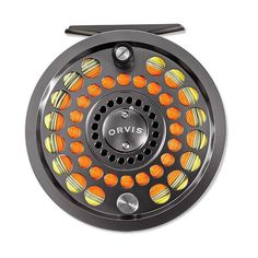 Orvis Battenkill Disc Fly Reel