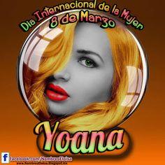 NombresEloisa.Blogspot.mx: Dia internacional de la Mujer 1
