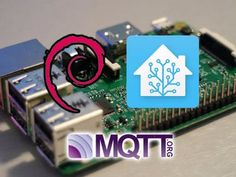 Creating an IoT Server with Home Assistant and MQTT
