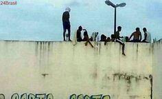 Rebelião no RN pode ter causado a morte de mais de 20 detentos