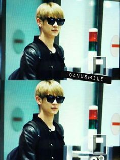 Bellooooo a su llegada al aeropuerto Incheon en Korea
