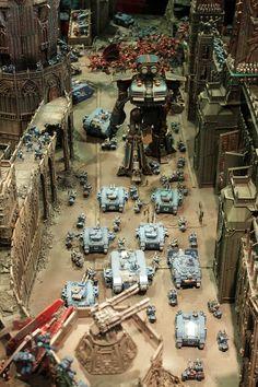 Warhammer 40k Memes, Warhammer Art, Warhammer 40k Miniatures, Warhammer 40000, Game Terrain, 40k Terrain, Wargaming Terrain, Sci Fi Miniatures, 40k Imperial Guard