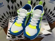 adidas zx 400 Rood